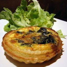 Importez un peu d'originalité dans vos entrées ! Aujourd'hui je vous propose une nouvelle recette aux escargots de Bourgogne !
