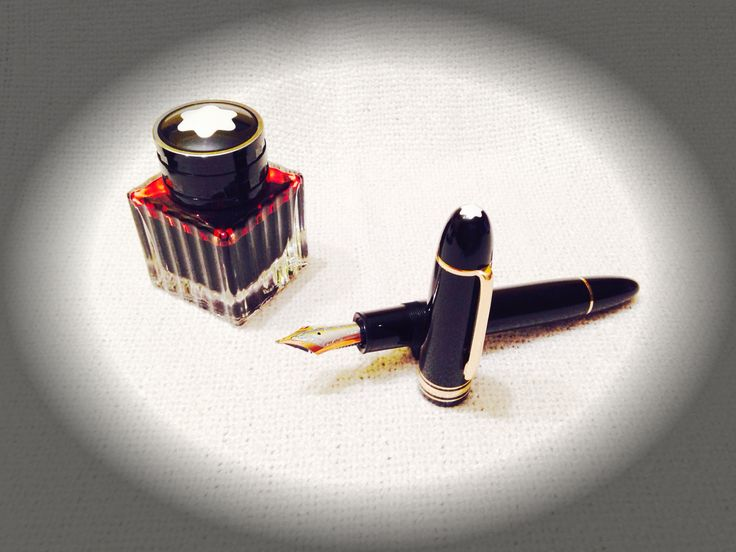 17 Best Images About Fountain Pens On Pinterest Vintage
