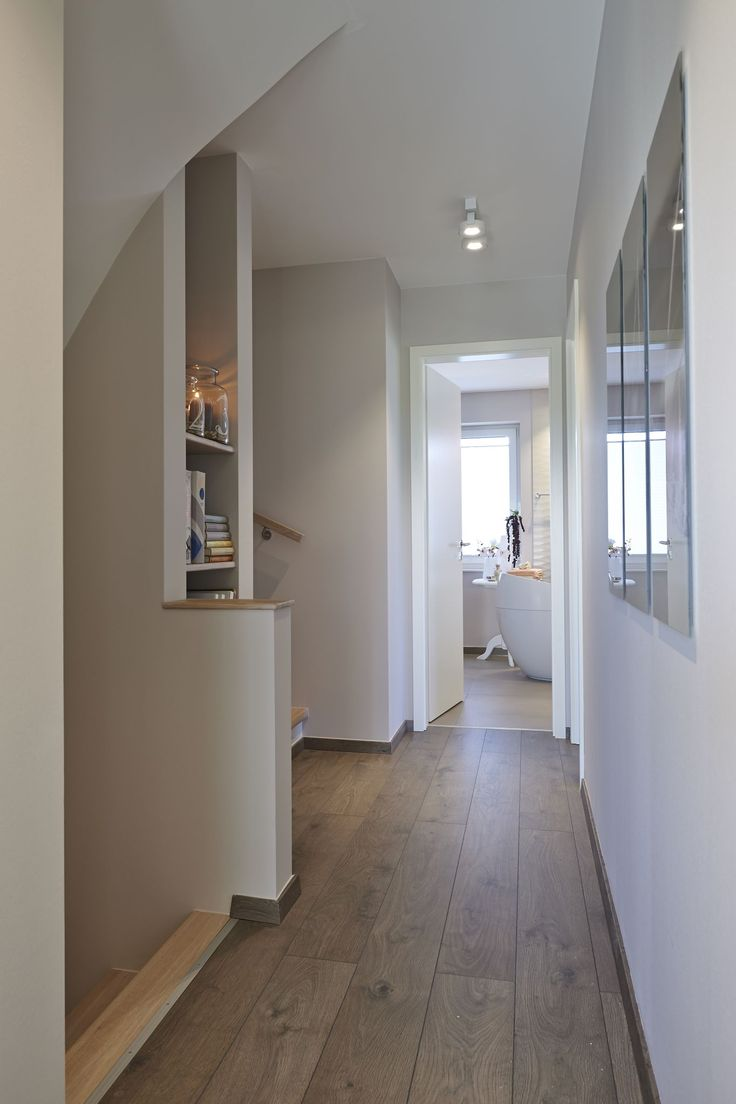 Maxime 1000 D WOHNIDEE-Haus - »Wohnen auf Lebenszeit« - Viebrockhaus