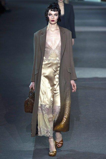 Louis Vuitton - www.vogue.co.uk/fashion/autumn-winter-2013/ready-to-wear/louis-vuitton/full-length-photos/gallery/952370