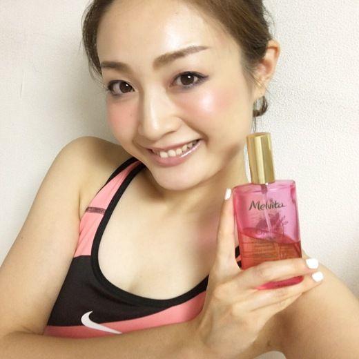 美容マニアに話題の脚マッサージを、AneCan読者モデルもやってみた #長島真衣