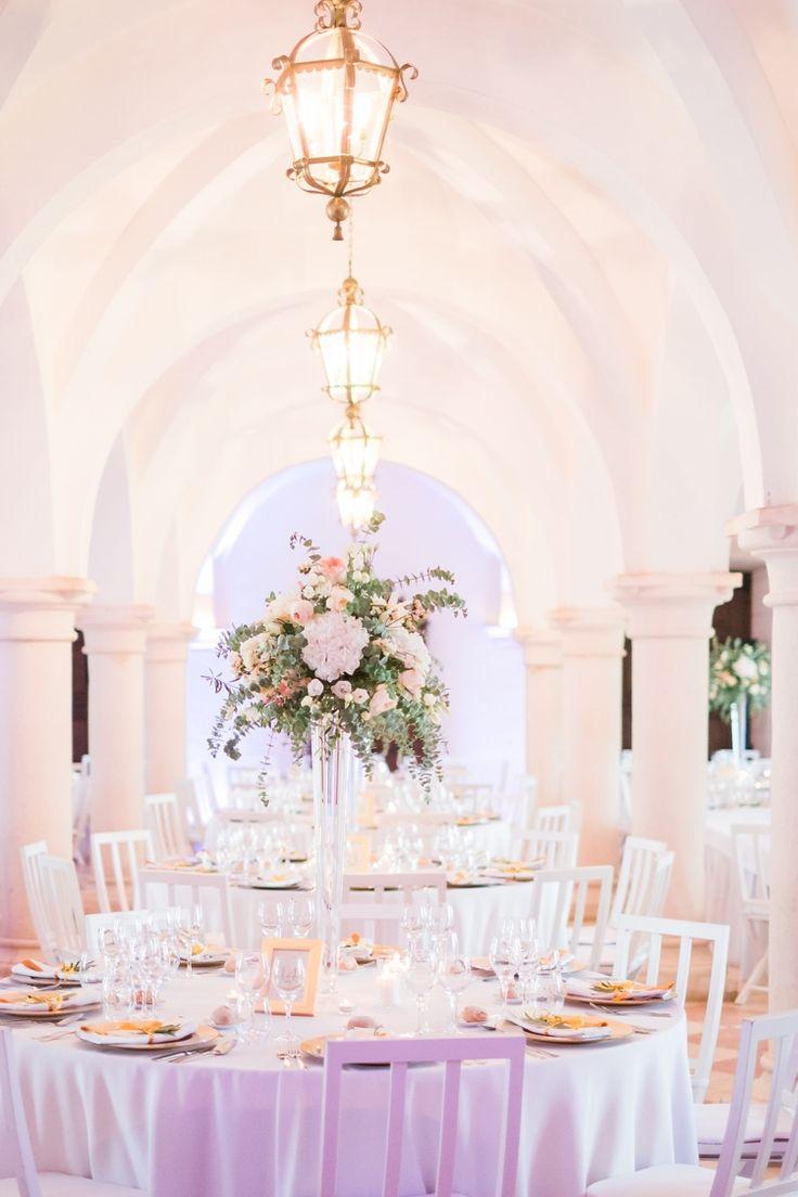 Casamento Palácio de São de Marcos Decoração Prometo Amar-te