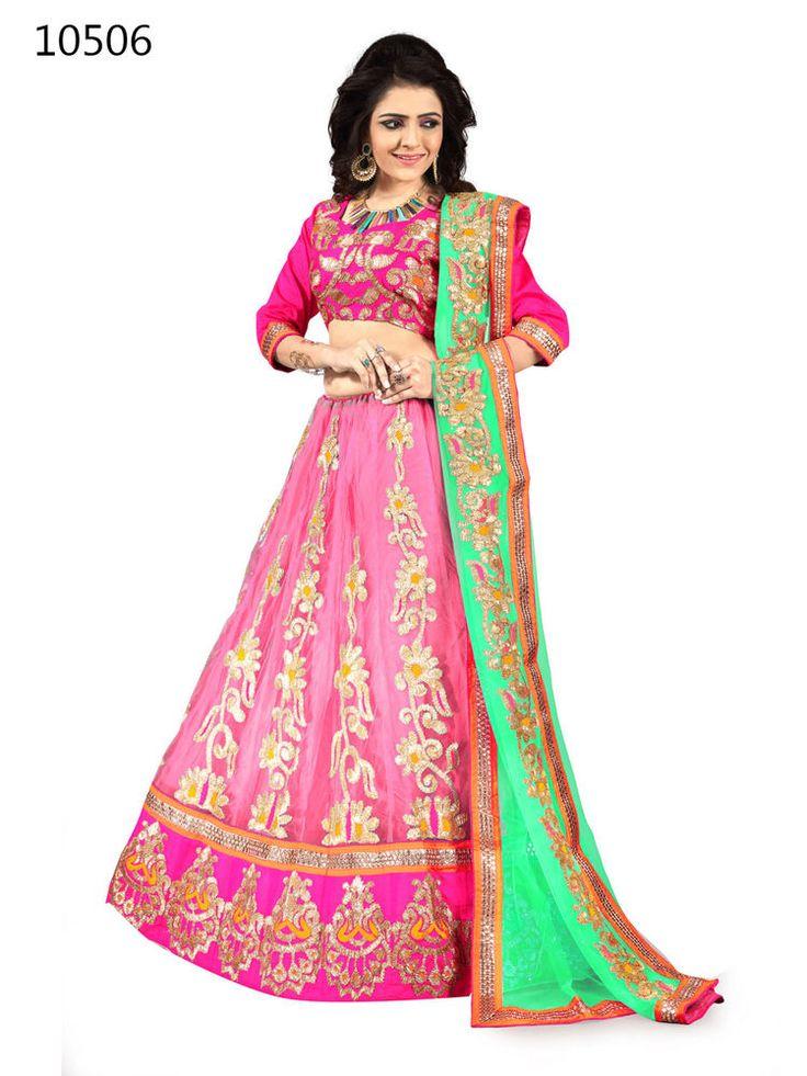 Pakistani Traditional Wedding Choli Bridal Indian Lehenga Ethnic Bollywood Ami  #KriyaCreation #DesignerLehengaCholi