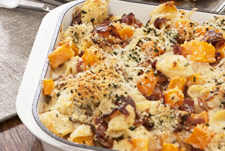 Michael Symon's holiday mac & cheese