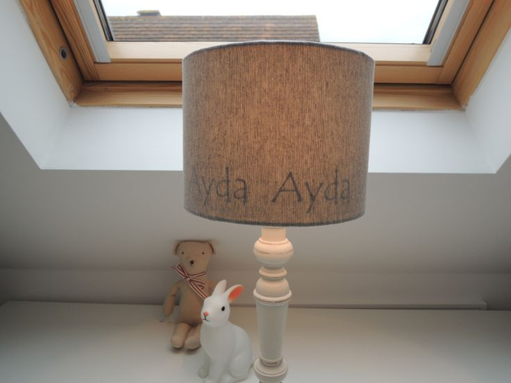 115 best lampshades by the shabby shade images on pinterest personalised lampshade ayda by the shabby shade aloadofball Image collections