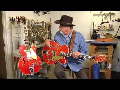 how to play cannonball by duane eddy
