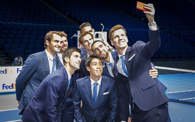 Photo Galleries - Tennis - ATP World Tour
