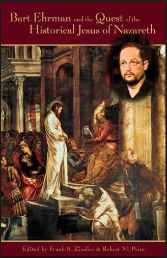 Bart Ehrman books 8