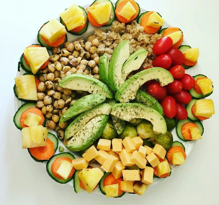 Turn your plate into a bowl!  #flowing #buddhabowl #vegitarian