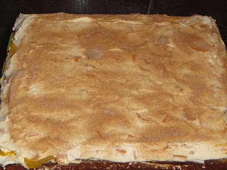 Apfelmus - Kuchen vom Blech 9