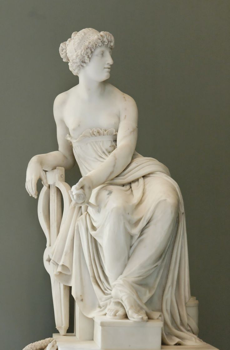 Sappho  -570BC  One of the first published female writers. Much of her poetry has been lost but her immense reputation has remained. Plato referred to Sappho as one of the great 10 poets.