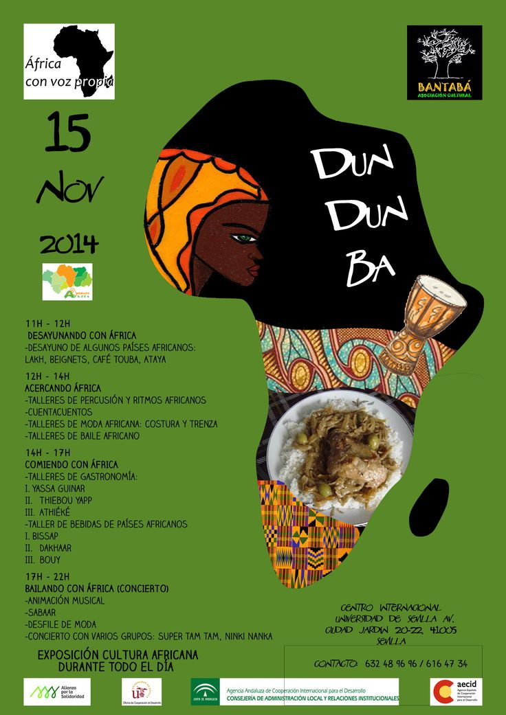 Resultado de imagen para festival musica africano