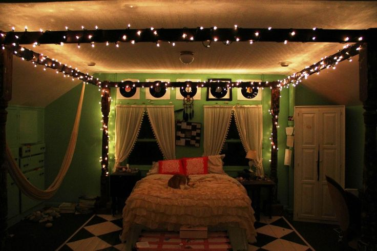 Bedroom Ideas For Decorating Your Room Christmas | isgif.com
