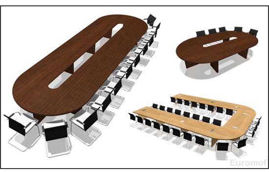 Muebles para Salas de Juntas - Para Más Información Ingresa en: http://fotosdesalas.com/muebles-para-salas-de-juntas/