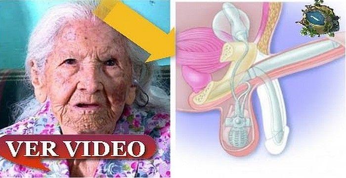 remedios para la disfunción eréctil de la abuela