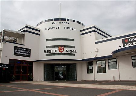 Huntly Motel Business For Sale New Zealand Sell Travel Tourism NZ