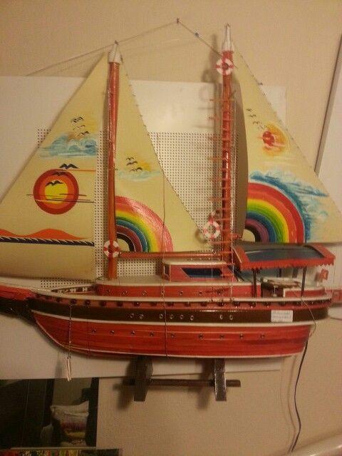 El yapımı bodrum gulet tekne