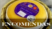 Queijo Vale do Guadiana - queijo Serpa