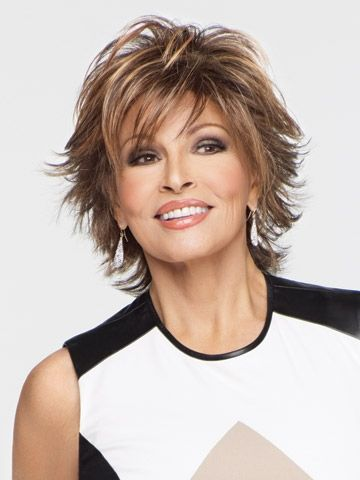 Raquel Welch Trend Setter Synthetic Wig • Raquel Welch