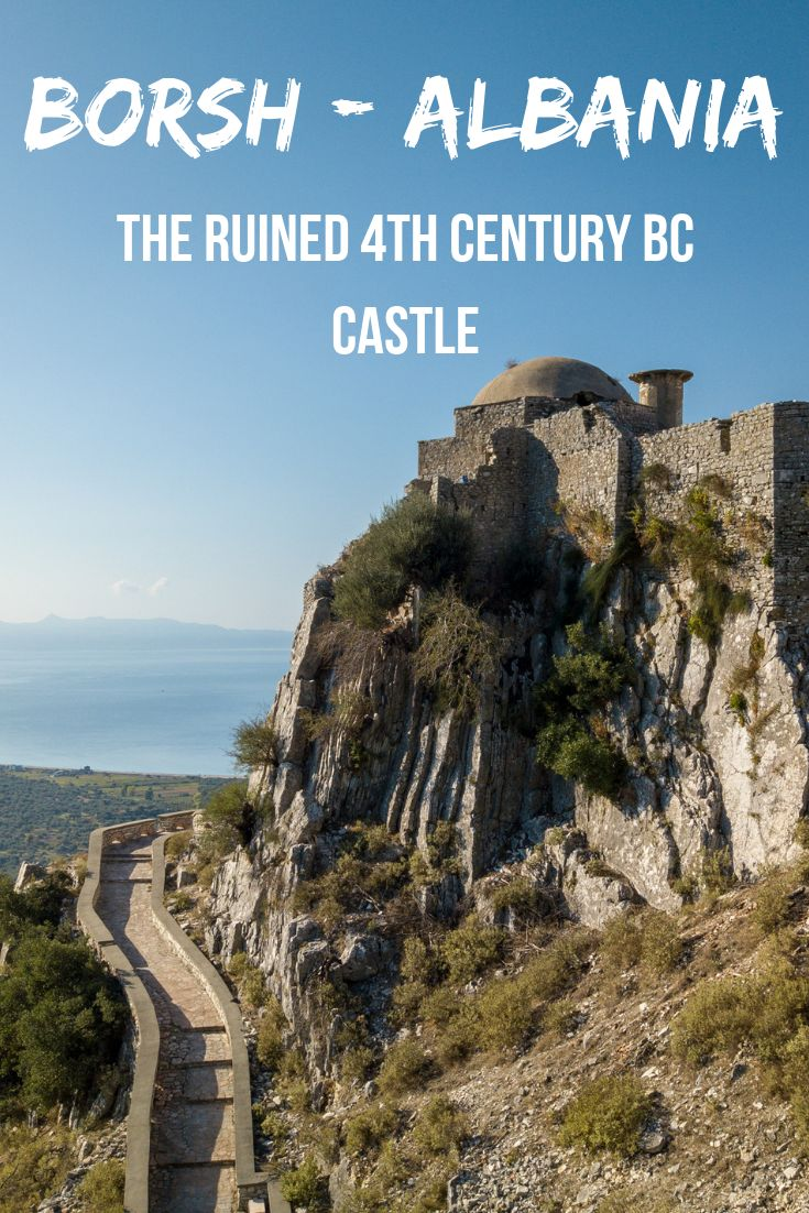 This castle is also unique because the mosque was added in the 18th century by t…