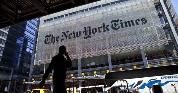 The New York Times is facing intense backlash from a major publishing company that claims they are suppressing the sales of conservative books — and the backlash could severely damage their famous best sellers list. A company that publishes books by Laura Ingraham, Mark Levin, Ann Coulter and...