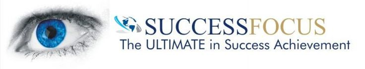 Success Focus is a professional life coach and inspirational speaker that offers  services both nationally and abroad. Success Focus - focuses on individual and group sessions, and our workshops include Personal Mastery, Leadership and Management, Team Building, Relationships and Family, Health and Wellness, Financial Coaching, and more.