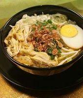 Surinaams eten!: Soto Ajam: Javaanse saoto soep!