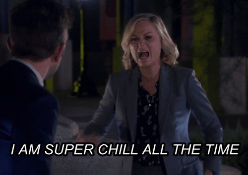 15 Leslie Knope Quotes To Remind You Mondays Aren't So Bad