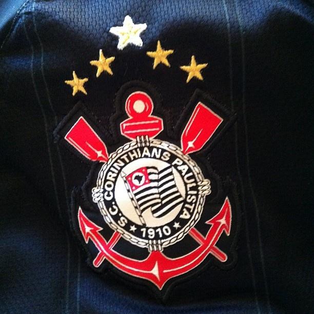 Ê Ô! - @tcarandina | Webstagram  Corinthians