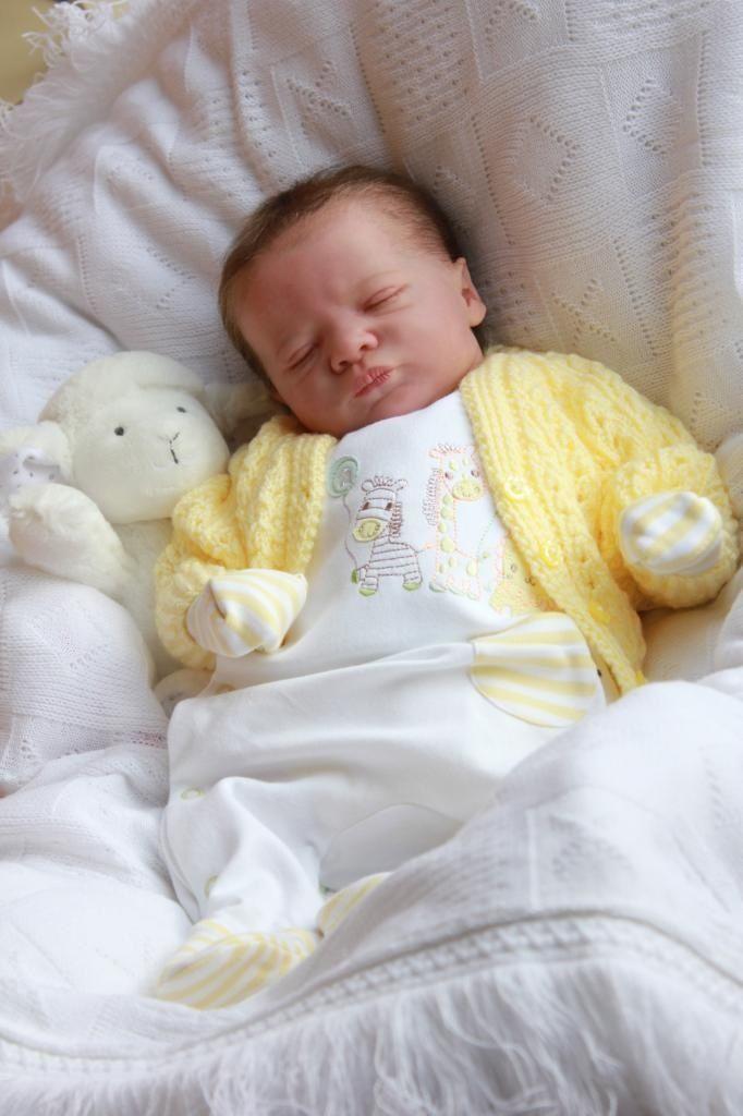 Reborn Baby Dolls Nursery 2952 Best