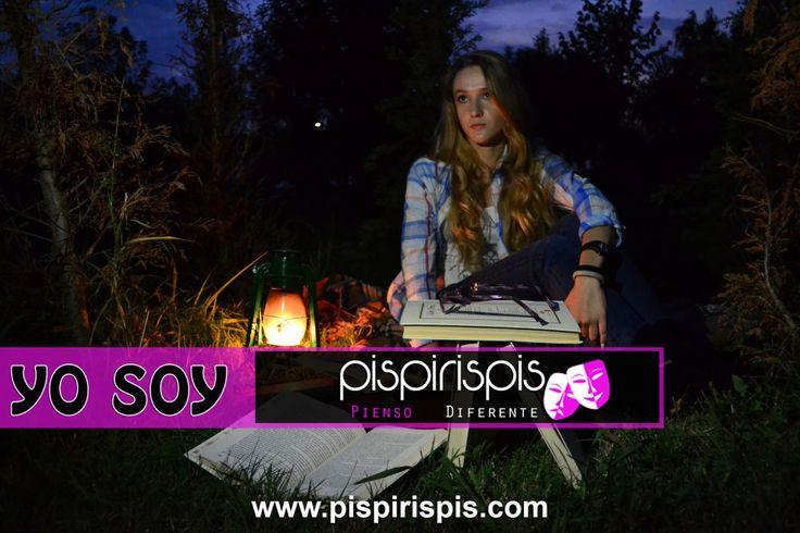 Pispirispis es una red social diferente, creada por universitarios y para universitarios, la red social latina se diferencia de las demás por su abierta tolerancia a la libertad de genero,al llenar el formulario de este