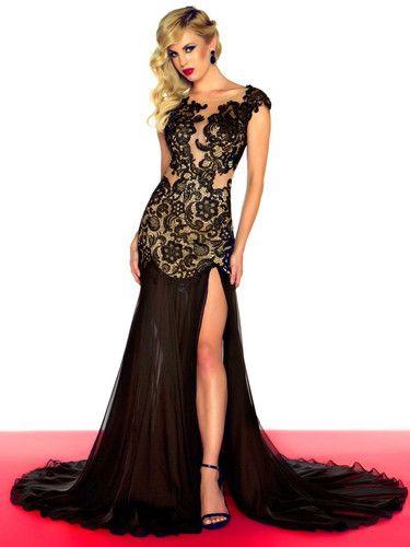 Backless evening dresses ebay