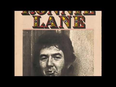 ronnie lane's slim chance / you never can tell - YouTube