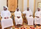 5/7/14 UAE Vice President, Prime Minister and Ruler of Dubai His Highness Sheikh Mohammed bin Rashid Al Maktoum received today UN Secretary General Ban Ki-moon at Zabeel Palace