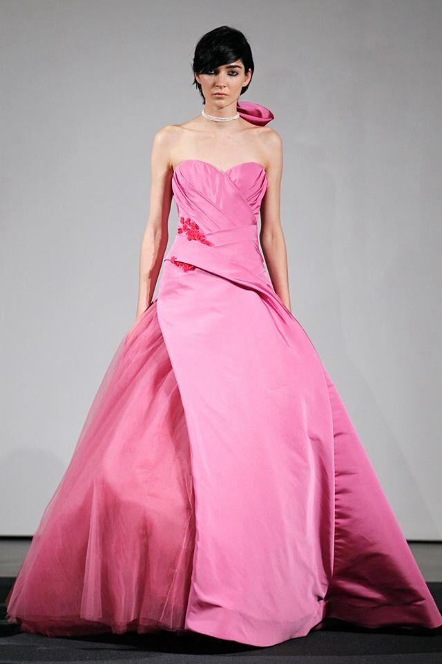 40 best collection images on Pinterest   Wedding dressses, Wedding ...