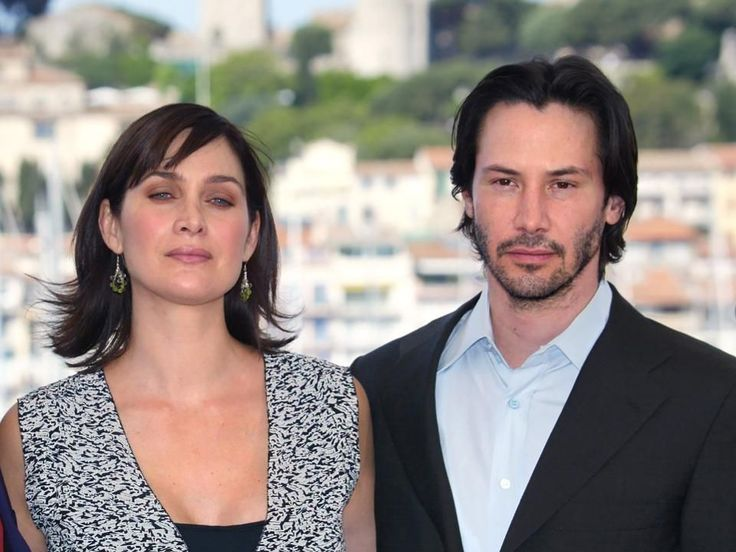 Fourth 'Matrix' Film Officially Confirmed, With Keanu, Carrie-Anne Moss, And Lana Wachowski Involved
