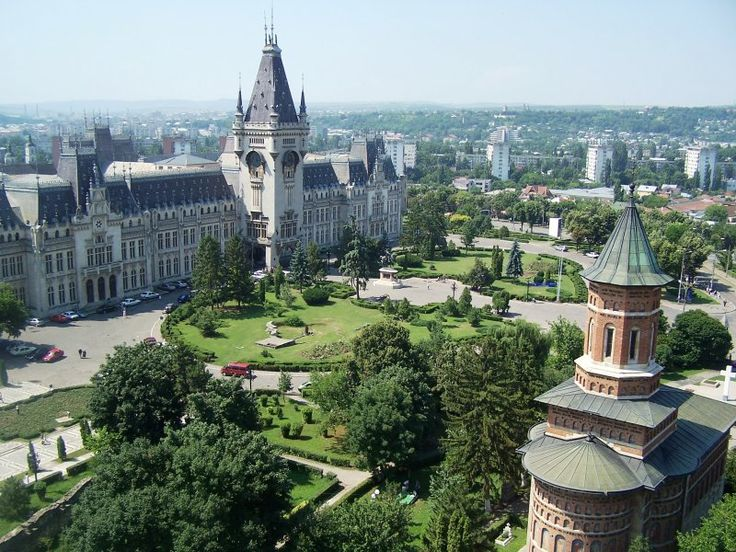 Iasi Romania | Iasi-Romania