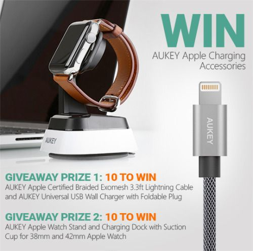 Does anyone who has the Apple Watch want to get a stand without... IFTTT reddit giveaways freebies contests