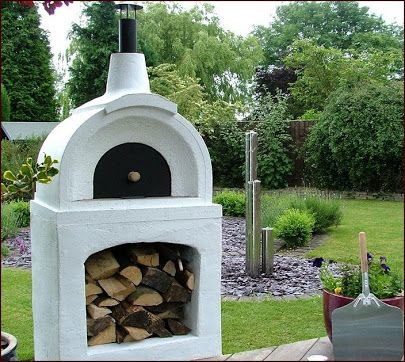 outdoor pizza oven nz - Google Search