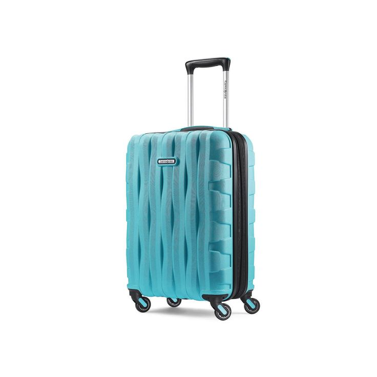 Samsonite Ziplite 3.0 Hardside Spinner Luggage, Blue