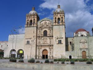 10 things to see and do on a visit to Oaxaca City: Santo Domingo Church and Former Convent