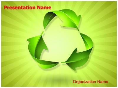 112 best Nature PowerPoint Templates images on Pinterest - recycling powerpoint templates