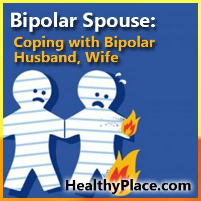 how to explain bipolar to husband