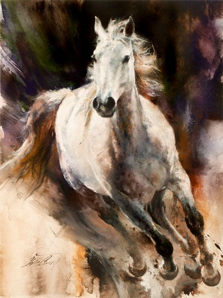 Chris Owen  Giclee Limited Edition on Paper Only $225  32x24