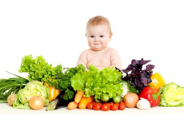 Inilah Beberapa Resep Makanan Sehat Untuk Bayi
