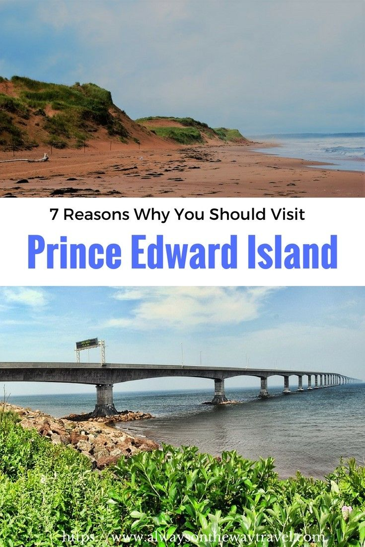 Prince Edward Island is the birthplace of Canada. This charming Canadian province has stunning coastlines, friendly people, indigenous culture, and interesting history.