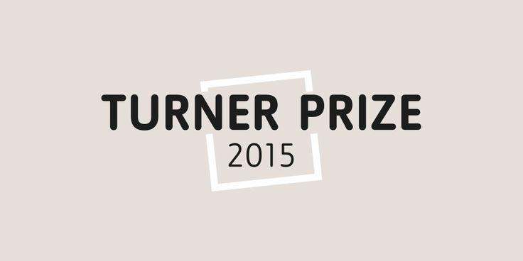 Turner Prize 2015 at Tramway, Glasgow