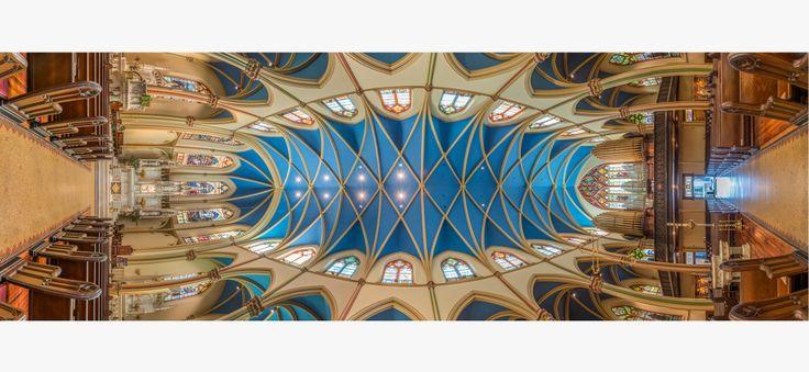 St. Monica's Church, New York, NY