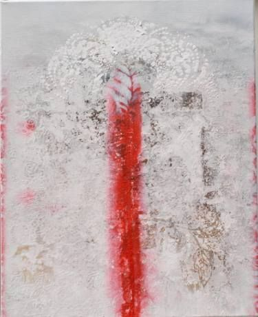 "Saatchi Art Artist Costin Brateanu; Painting, ""Vitre II"" #art"