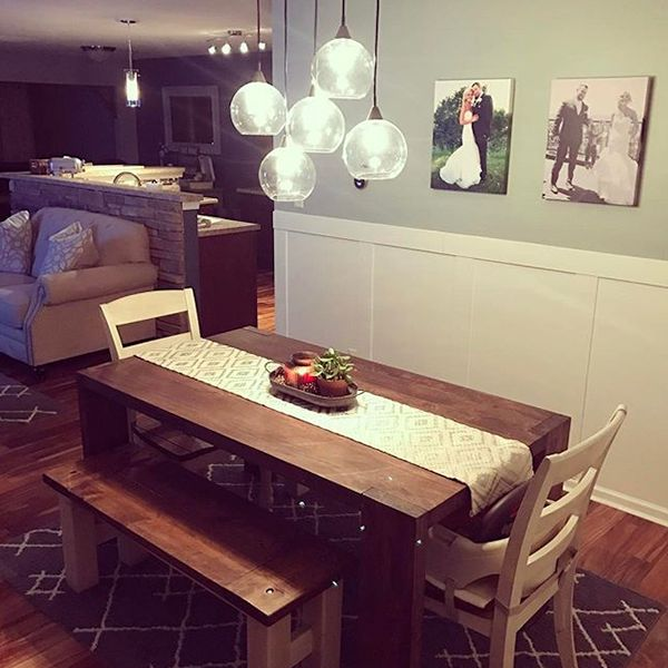 The dining room is the best area to focus on one another  and stow precious  memories like Shop the Marsilona chairs. 177 best  MyAshleyHome images on Pinterest   Dining rooms